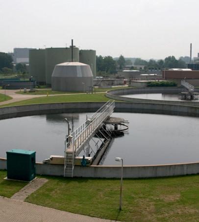 Performance et fiabilité dans les stations de traitement des eaux